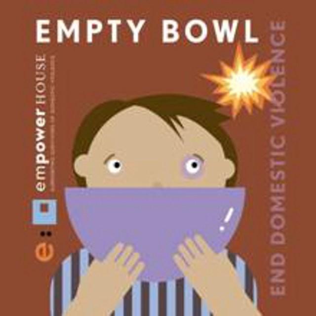 Empty Bowl 2021