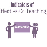 planning for effective co-teaching