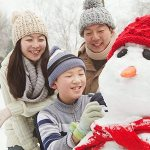 Kids Home for Winter Break? Enjoy a Stress-Free Holiday