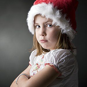 6 Ways to Manage Tantrums, Misbehavior and Meltdowns During the Holidays