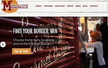 Marvellous Burger