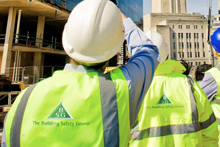 BuildingSafetyGroup