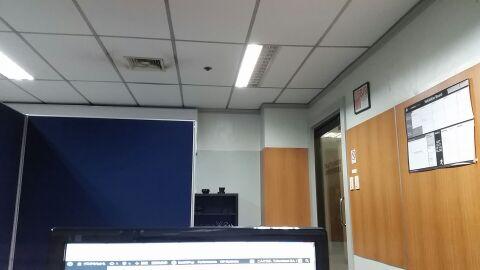 セブのオフィス