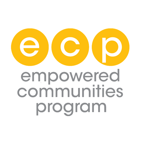 ECP Logo Transparent with text vertical