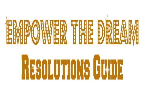 resolutionsguided