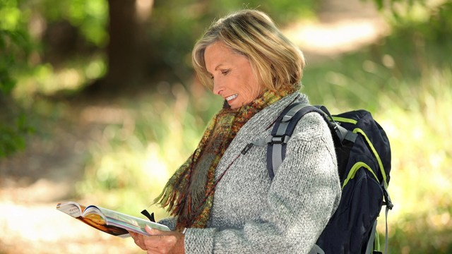 On the Menopause Journey? 5 Facts that May Ease Your Transition