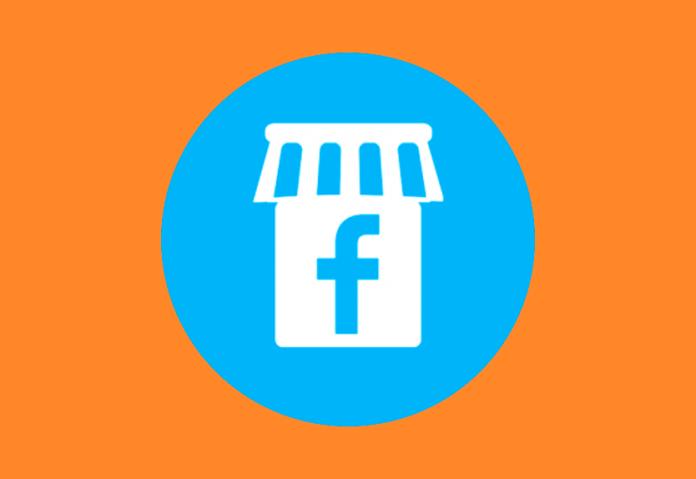 loja no facebook