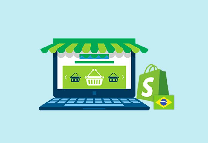 Shopify Brasil: Recursos Incríveis para E-commerces Brasileiros