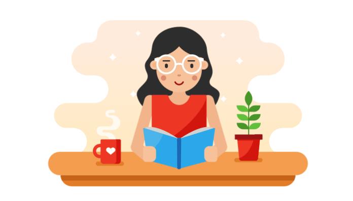 empreender e ler