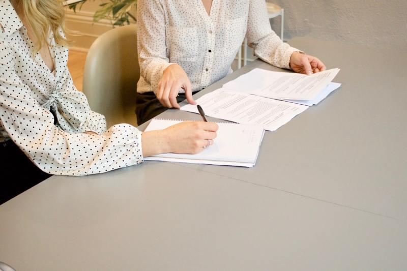benefícios da contratação temporária