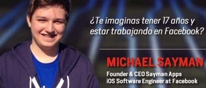 Michael Sayman