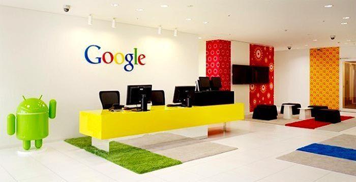 El diseño de oficinas para motivar a tus trabajadores