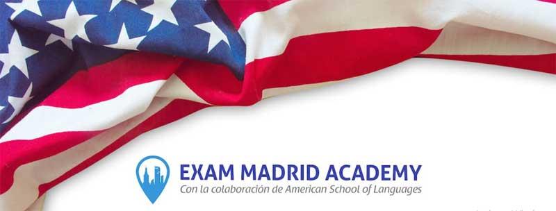 Toefl academia en Madrid