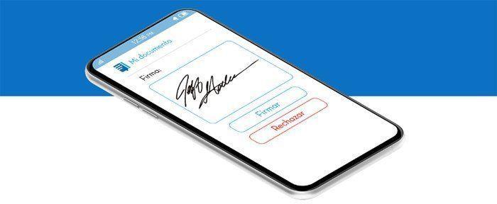 La herramienta de firma de documentos para emprendedores