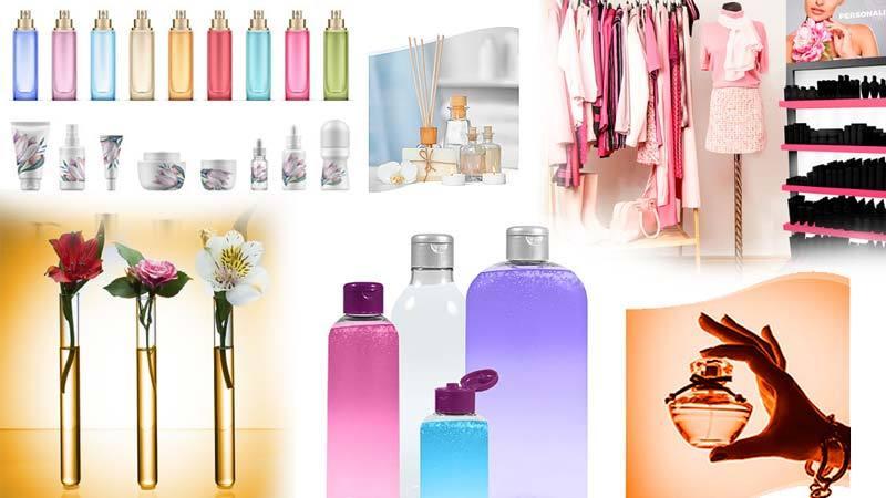 Emprender con una marca de perfumes propia