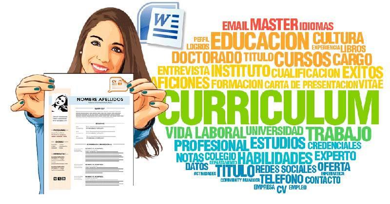 La importancia de un buen currículum