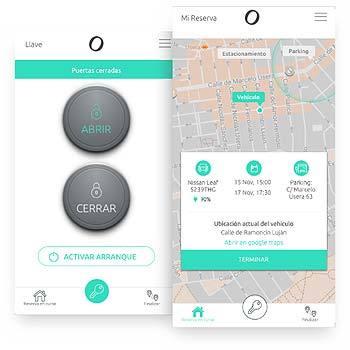 Apps para concesionarios