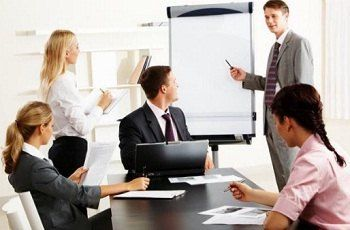 Capacitación empleados asesoría