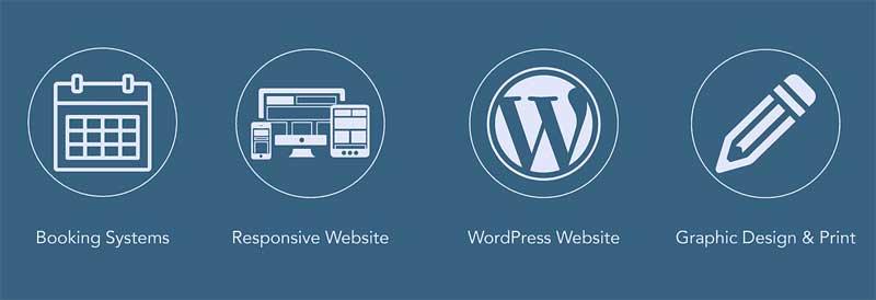 Características Hosting WordPress Gestionado