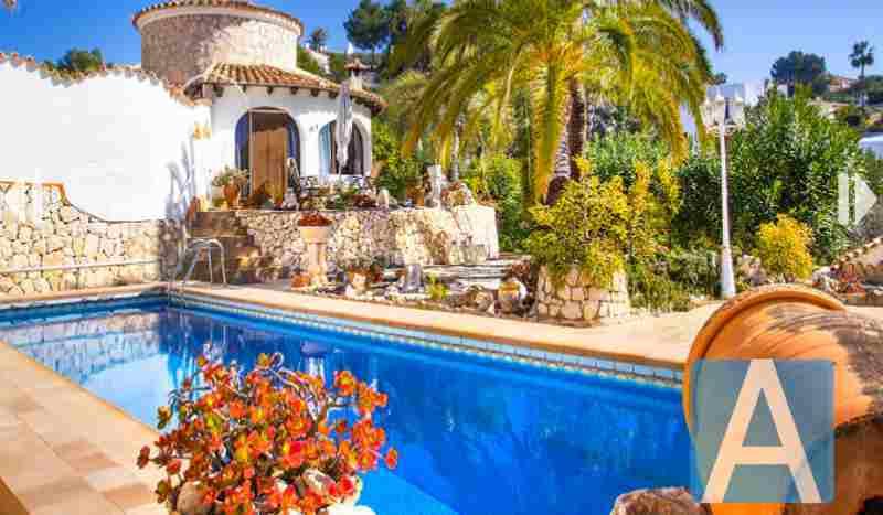 Compra venta de propiedades en Benissa, Costa Blanca