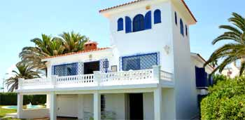 Villa en Cala Puntal Vinaròs