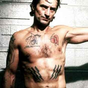 Tatuajes temporales películas