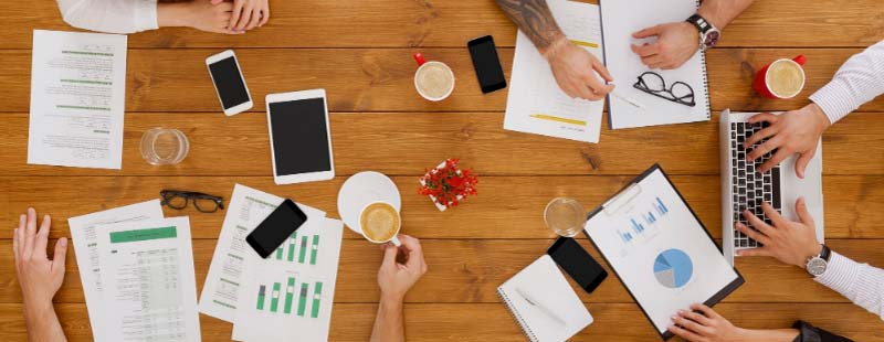 Traducir documentos empresariales