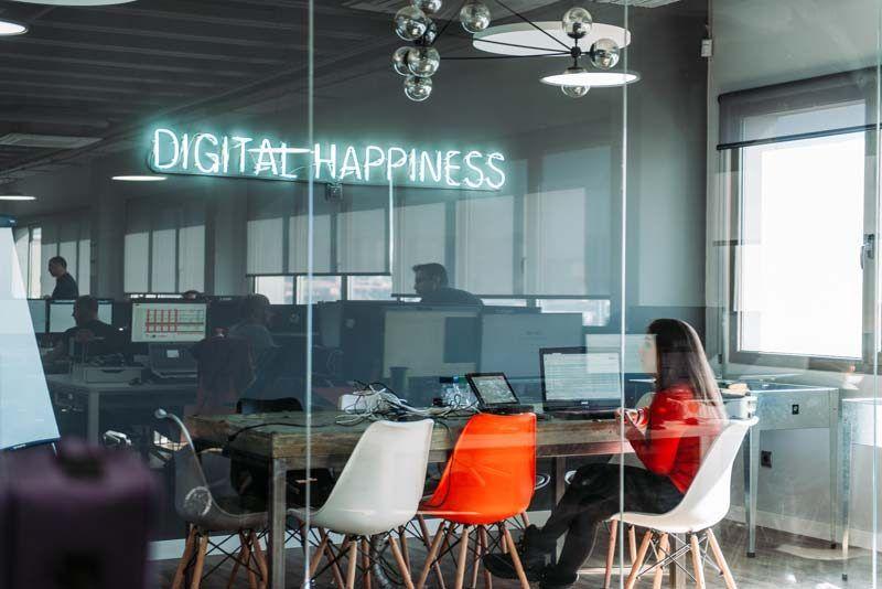 Transformarse a lo digital