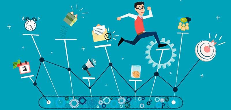 Intregración Email Marketing con otros Software