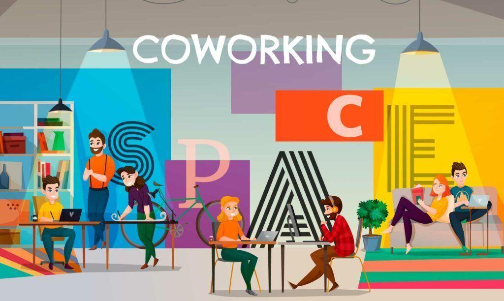 Ventajas espacios coworking