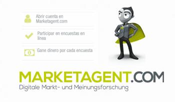 Marketagent encuestas