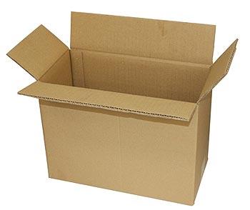 Cajas para embalar