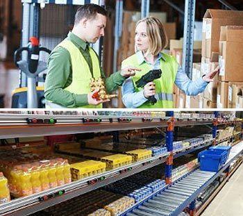Como gestionar un almacén
