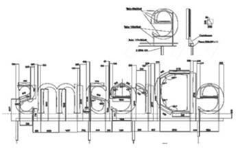 Diseño logo físico