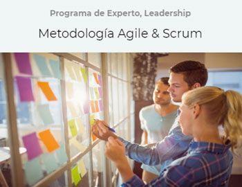 Cursos metodología agile scrum