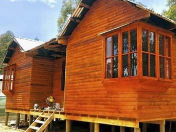 Cuánto cuestan reparaciones casas prefabricadas