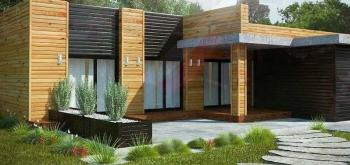 Ventajas casas prefabricadas