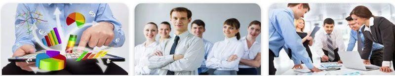 Formación para administración empresas