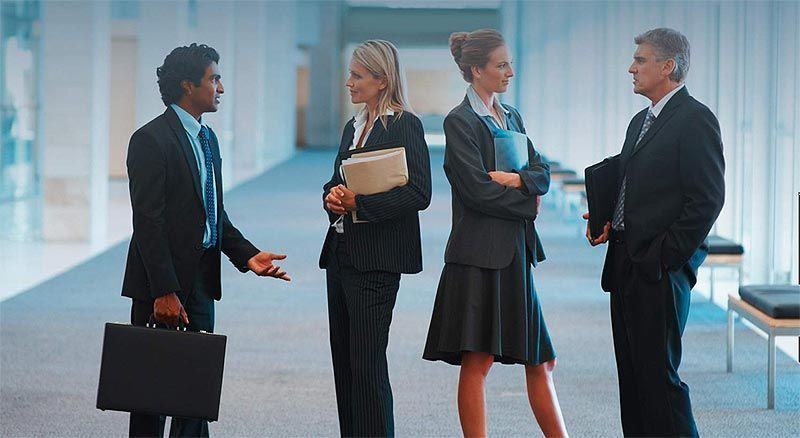 Importancia ingles para negocios