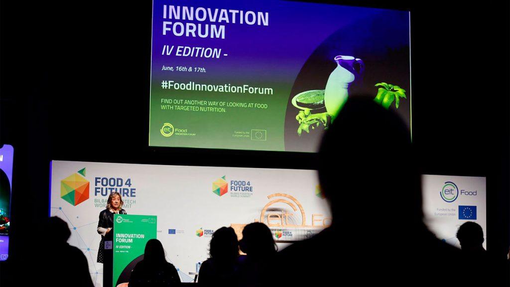La nutrición personalizada será clave para el futuro de la industria agroalimentaria