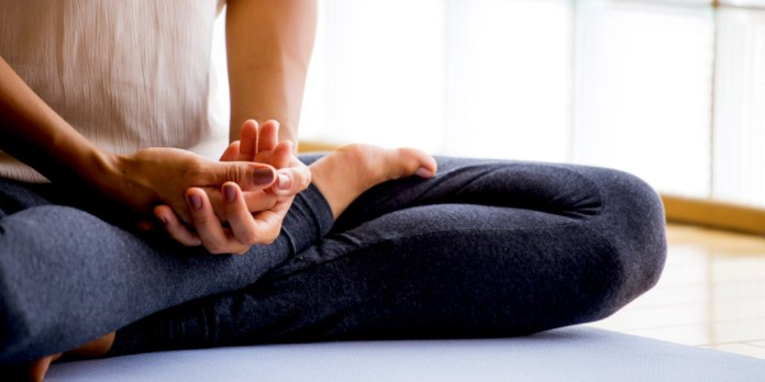 beneficios de aprender a meditar