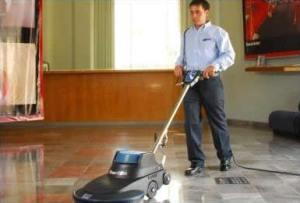 Limpieza de comunidades en Fuenlabrada