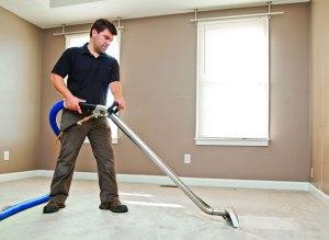 Servicios de limpieza en Fuenlabrada
