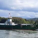 empresa acuícola valdivia
