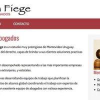 Paola Fiege - Abogados