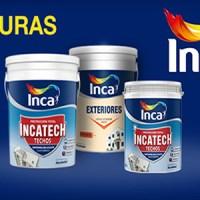 Pinturas Inca