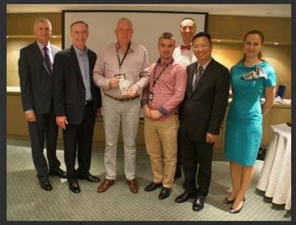 EMPR - HPE Authorized Parts Partner Award