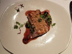 Magical Dining Month, Venue Six (The Oceanaire Seafood Room)