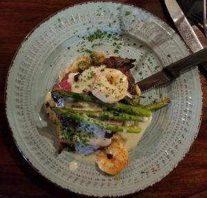 Magical Dining Month, Venue Nine (RusTeak)