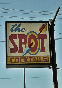 Image result for the spot bar san pedro